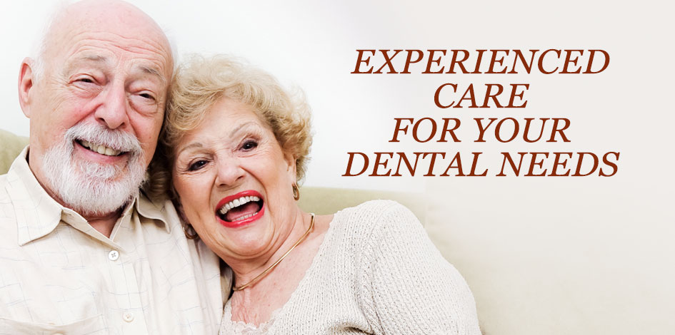 In Home Dental Care | Richard Kruger DDS
